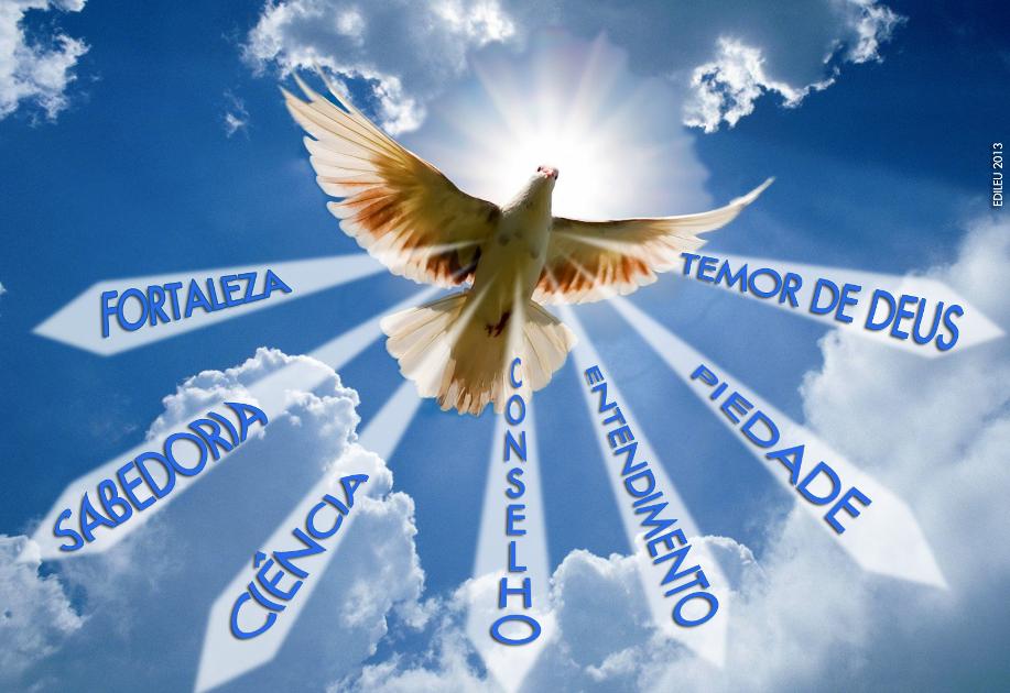 11ª Reunião – O Espírito Santo