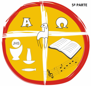 A liturgia eucarística – 5ª parte