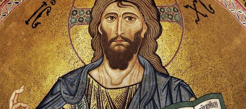 5ª Reunião – Jesus Cristo é o salvador dos homens