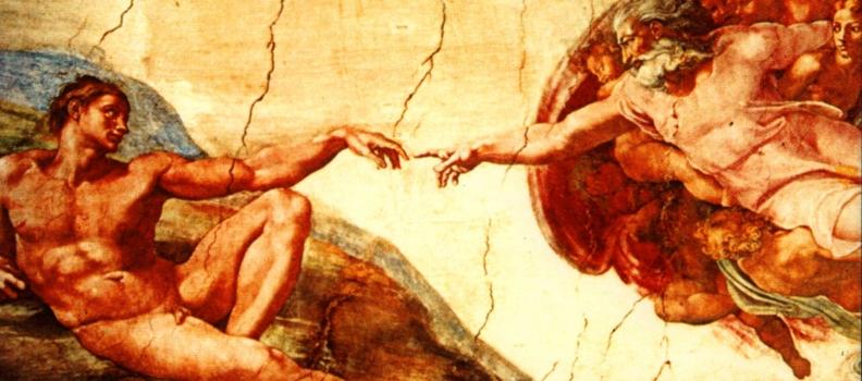 1º Encontro – Mandamentos – O Homem – imagem de Deus