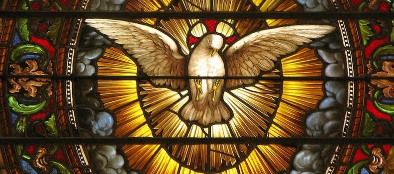 5º Encontro – Creio no Espírito Santo