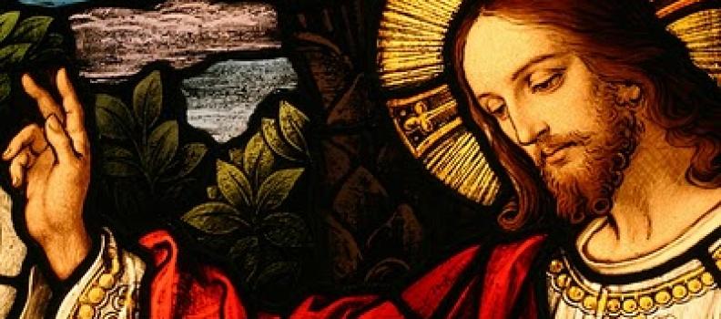 3º Encontro – Creio em Jesus Cristo