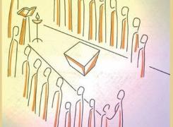 Acolher para Celebrar  assembleia e rito acolhedores, numa igreja aconchegante – 2ª Parte
