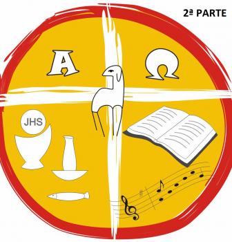 A liturgia eucarística -2ª Parte