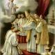 8º Encontro – Sacramento da Ordem – o sacerdócio