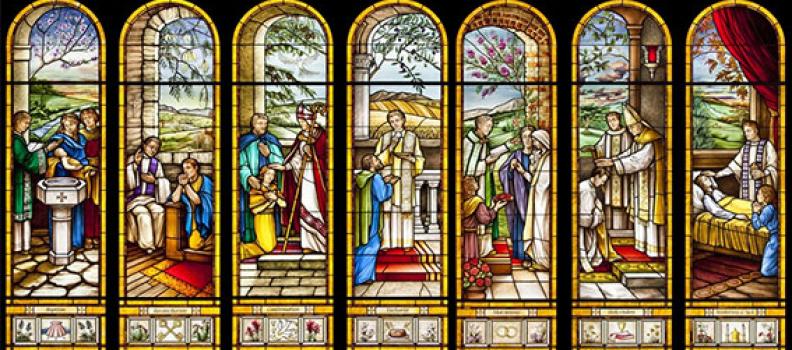 1º Encontro – Jesus Cristo é o Sacramento do Pai