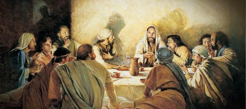 7ª Reunião – Antes de sua morte, Jesus quis cear com seus doze Apóstolos