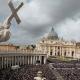 Número de católicos no mundo aumentou 12%
