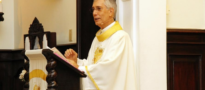 Conversando sobre a Missa 2