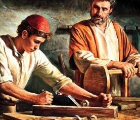 O trabalho, dom de Deus a ser preservado