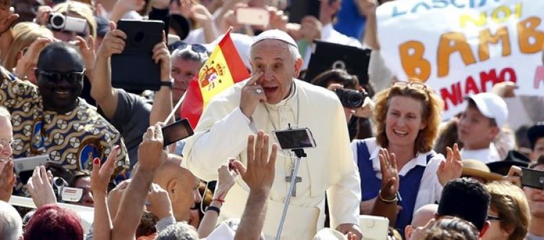 Papa: sabedoria e equilíbrio na educação dos filhos